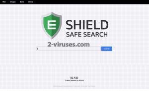 Search.eshield.com virus
