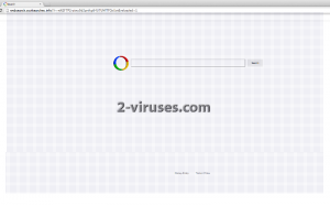 Websearch.coolsearches.info virus
