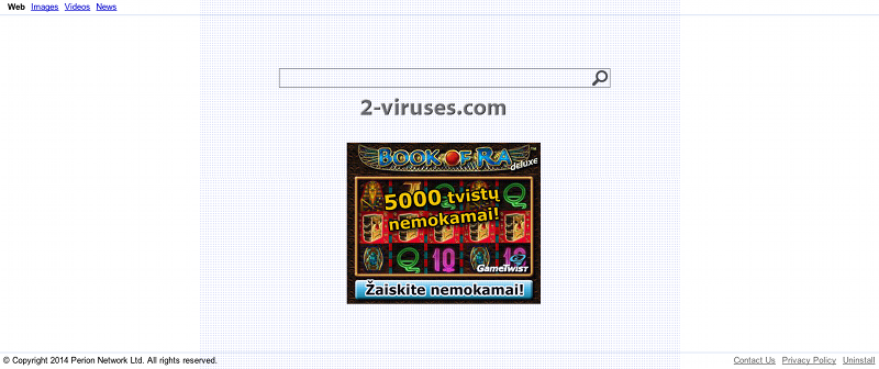 Better-Search.net virus