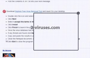 Ad-type.google virus