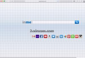 SearchInMe.com virus