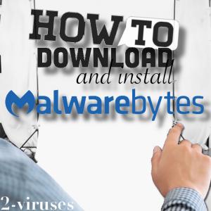 Hoe Malwarebytes Downloaden en Installeren