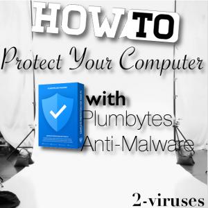 Hoe Je Computer Beschermen Met De Plumbytes Anti-Malware Tool