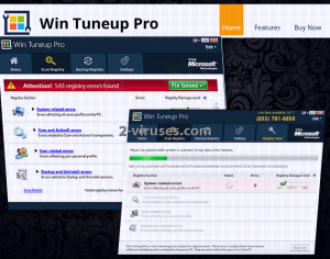 Win Tuneup Pro