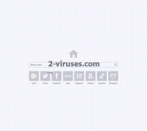 De Web start org browser hijacker