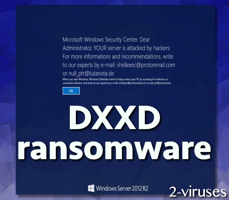 dxxd-ransomware-2-viruses