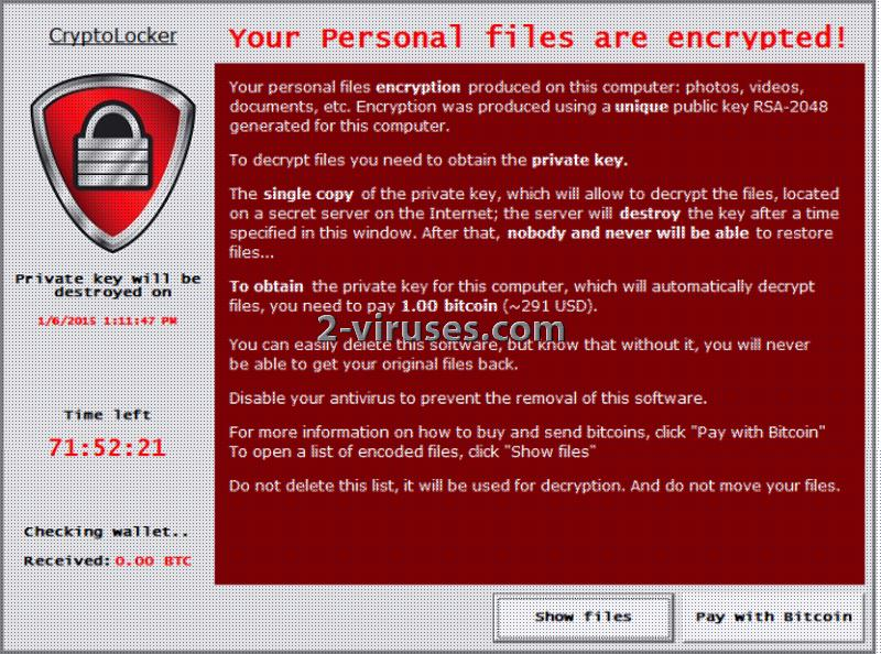 the-first-version-of-pclock-ransomware-2-viruses