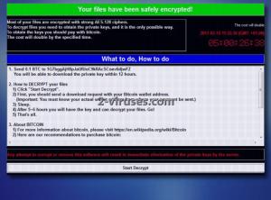 Het Wcry virus