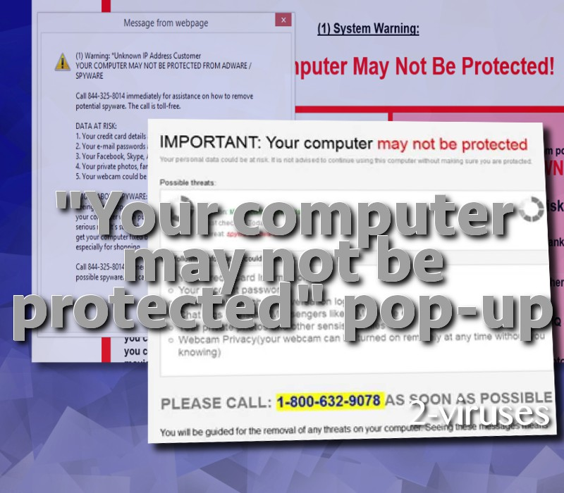 your-computer-may-not-be-protected-2-viruses