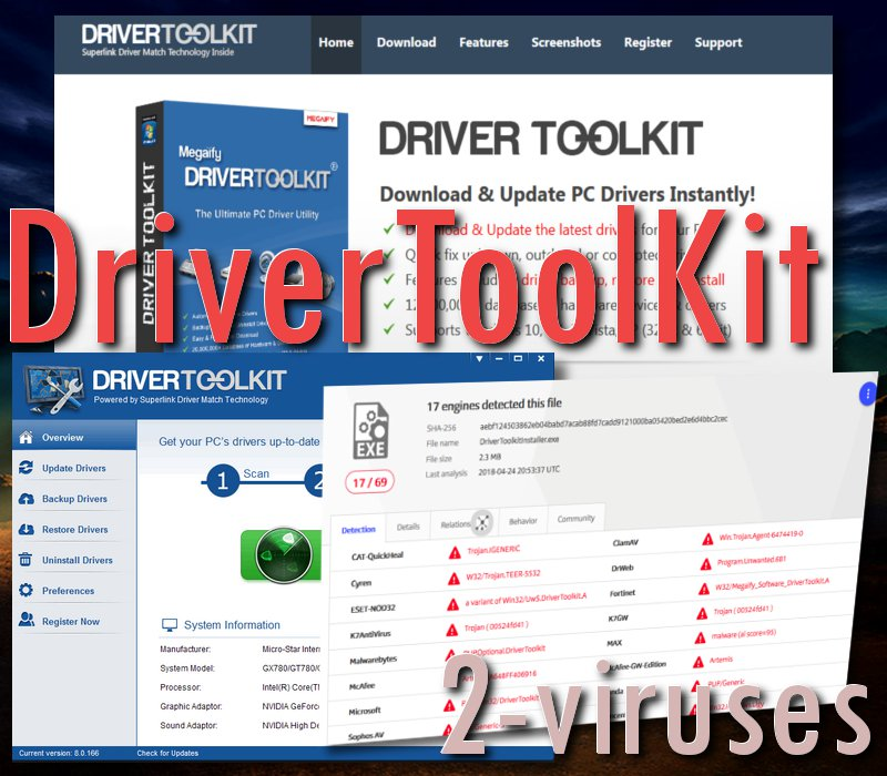 driver toolkit 8.1 1
