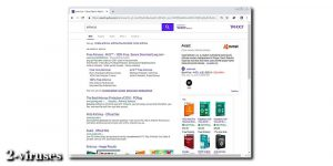 24Stream browser virus