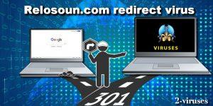 Relosoun.com omleiding